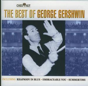 George Gershwin: Best Of (Chestnut-CD Album) NEW
