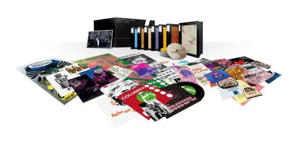 "Pink Floyd""The Early Years 1965-72 [IT-Version, Regio 2/B]"""