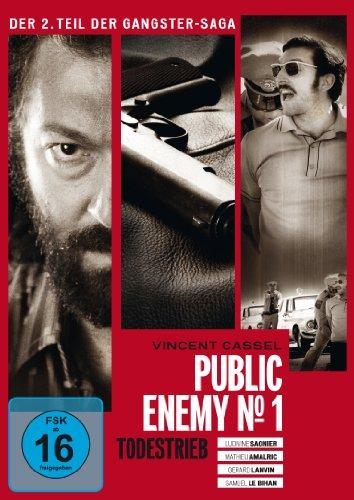 «Смотреть Онлайн Враг Государства Номер Один Часть 2» — 2001
