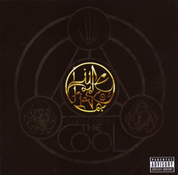 Lupe Fiasco: Lupe Fiascos The Cool (Atlantic-CD Album) NEW