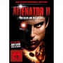"John Saxon / Robin Frates / Joseph Culp / Samps""Alienator 2 - Killer A.d.galaxis (dvd) Min: Ddws [DE-Version, Regio 2/B]"""