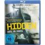 """Blu-ray""""Hidden-Der Gejagte/2BD [DE-Version, Regio 2/B]"""""""