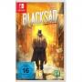 "Nintendo Switch""Blacksad Under The Skin Switch L.e. [DE-Version]"""