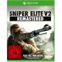 """Xb-one""""Sniper Elite V2 Remastered Xb-one [DE-Version]"""""""