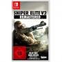 "Nintendo Switch""Sniper Elite V2 Remastered Switch [DE-Version]"""