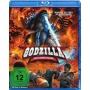 "Akihiko Hirata / Akira Takarada / Raymond Burr / +""Godzilla:The Legend Begins [DE-Version, Regio 2/B]"""