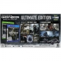 "Ps4 ""Ghost Recon Breakpoint Ps-4 Ultimate [DE-Version]"""
