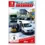 "Nintendo Switch""Truck & Logistic Simulator Switch [DE-Version]"""