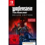 "Nintendo Switch ""Wolfenstein 2 Youngblood Switch Deluxe Edition [DE-Version]"""
