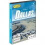 "Aerosoft""X-plane 11 Pc Addon Airport Dallas Fort Worth International [DE-Version]"""