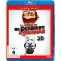 """Various""""Die Abenteuer Von Mr.Peabody & Sherman (Blu-Ray 3 [DE-Version, Regio 2/B]"""""""