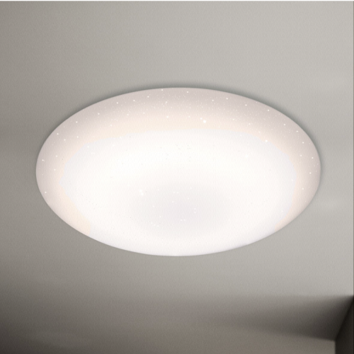 Wofi Leuchten - WOFI LED Deckenleuchte CERES 1xLED 34W festverbaut ...