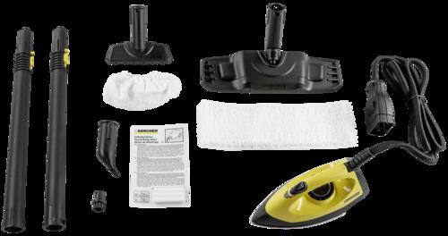 k rcher dampfreiniger sc 5 iron kit k rcher hardware electronic grooves inc. Black Bedroom Furniture Sets. Home Design Ideas