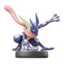 """Nintendo""""amiibo Smash Quajutsu #36-Spielfigur"""""""