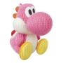 "Nintendo""amiibo Woll-Yoshi Pink-Spielfigur"""