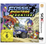 """Nintendo 3ds Fossil Fighters Frontier""""Sch [hnds3d] Fossil Fighters Frontier 3ds [de-version]"""""""
