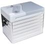 """Mobicool""""Mobicool Q40 AC/DC elektrische Alu-Kühlbox für Auto und Steckdose EEK: A++"""""""