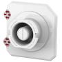 "Powercube""PowerCube Docks 3 Stück weiss"""