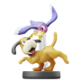 "Multi ""amiibo Smash Duck-Hunt #47 Figur [DE-Version]"""