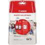 "Canon""PG-545 XL / CL-546 XL Photo Value Pack GP-501 50 Bl."""