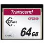 "Transcend""CFast 2.0 CFX600 64GB"""