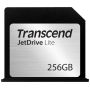 "Transcend ""JetDrive Lite 130 256GB MacBook Air 13 2010-2015"""