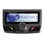 """Parrot""""CK3100 LCD - Bluetooth-Freisprechanlage für PKW - Schwarz (PF150003AD)"""""""
