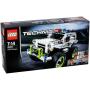 "LEGO""Technic Polizei Interceptor"""