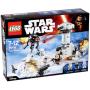 "Lego® Star Wars™""LEGO® Star Wars™ 75138 Hoth™ Attack / Hoth™ Attack"""