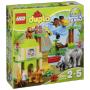 "LEGO""Duplo Dschungel"""