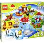 """LEGO""""DUPLO 10805 Einmal um die Welt"""""""