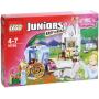 "LEGO""LEGO 10729 - Juniors - Principesse Disney - La Car"""