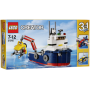 """LEGO""""Creator 31045 Erforscher der Meere"""""""
