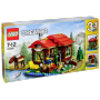 "LEGO""LEGO® Creator 31048 Hütte am See / Lakeside Lodge"""