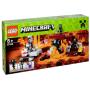 """LEGO""""Minecraft 21126 Der Wither"""""""