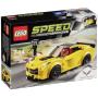 """LEGO""""Speed Chevrolet Corvette Z06"""""""