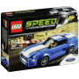 """LEGO""""Speed Champions 75871 Ford Mustang GT"""""""