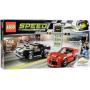 "LEGO""Speed Champions 75874 Chevrolet Camaro Drag Race"""