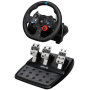 "Lenkrad Logitech G29 Driving Force Rennlenkrad ""Logitech G29 Driving Force Rennlenkrad für PC, PS3 & PS4"""