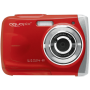 "Easypix""Easypix [digitale Kompakt-kameras] Aquapix W1024 Splash Red"""