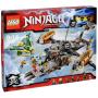 "LEGO""NINJAGO 70605 Luftschiff des Unglücks"""