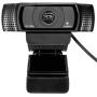 """Logitech""""C920 HD Pro Webcam (Full High Definition-Video in 1080p)"""""""
