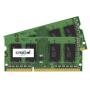 "Crucial""4GB DDR3 1600 MT/s Kit 2GBx2 SODIMM 204pin CL11"""