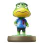 """Amiibo Animal Crossing Käpten Figur""""amiibo Animal Crossing Käpten Figur [DE-Version]"""""""