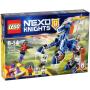"LEGO""LEGO® Nexo Knights 70312 Lances Robo-Pferd / Lance's Mecha Horse"""