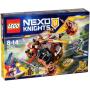 """LEGO""""LEGO® Nexo Knights 70313 Moltors Lava-Werfer / Moltor's Lava Smasher"""""""