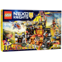 "LEGO""NEXO KNIGHTS 70323 Jestros Vulkanfestung"""