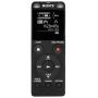 """Sony""""ICD-UX560B schwarz"""""""