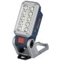 "Bosch""Akku-Lampe GLI DeciLED 12V/10,8V-Li, Arbeitsleuchte"""