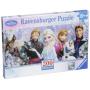 "Ravensburger 12801 - Puzzle Xxl 200 Pz - Frozen -""Arendelle im ewigen Eis 200 Teile XXL Puzzle Frozen"""